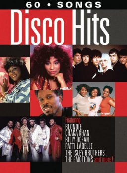 VA - Disco Hits - 60 Songs [4CD Box Set] (2011)