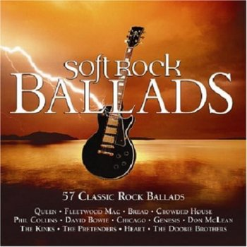 VA - Soft Rock Ballads [3CD Box Set] (2006)