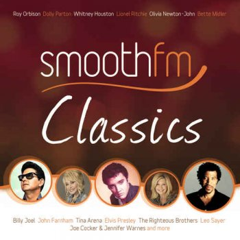VA - Smooth FM Classics [3CD Box Set] (2014)