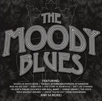 The Moody Blues - Icon 2 [2CD Set] (2011)