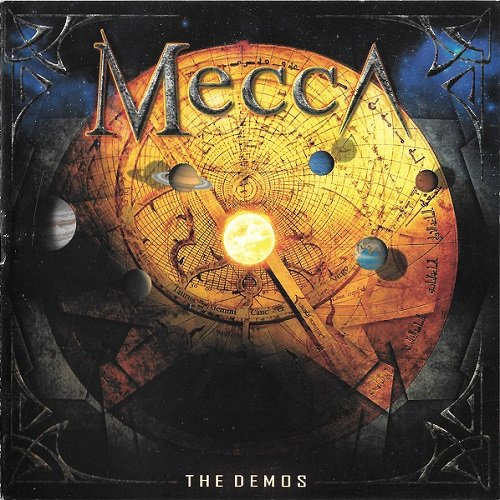 Mecca - The Demos [Limited-Edition] (2017)