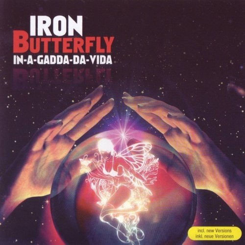 Iron Butterfly - In-A-Gadda-Da-Vida (2010) [Compilation]