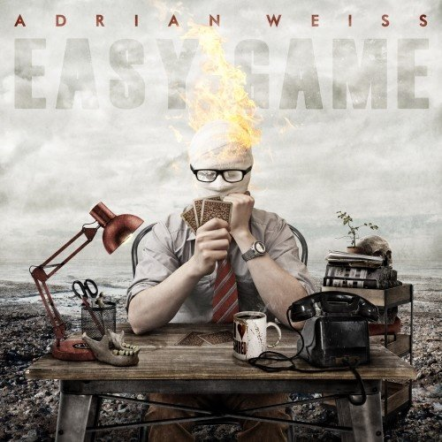 Adrian Weiss - Easy Game (2014) [WEB Release]