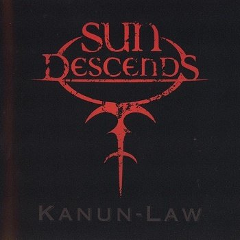Sun Descends - Kanun-Law (2004)