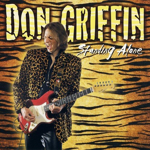 Don Griffin - Standing Alone (1998)