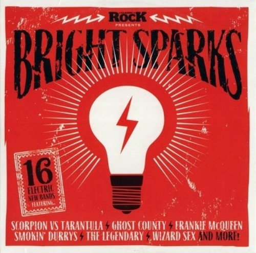 VA - Classic Rock Presents: Bright Sparks (2014)