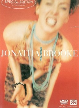 Jonatha Brooke - Steady Pull [DVD-Audio] (2001)