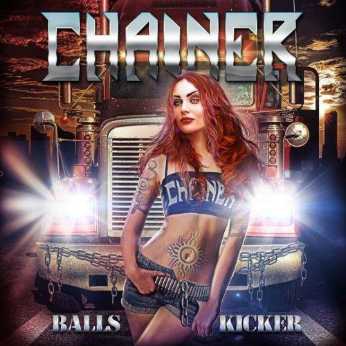 Chainer - Balls Kicker (2017)