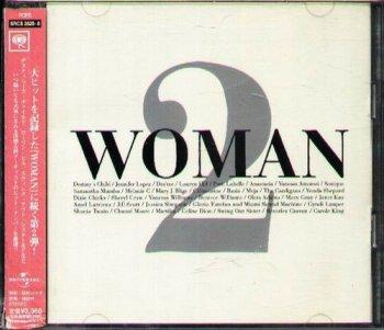 VA - Woman 2 [2CD Set] (2001)
