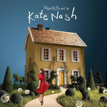 Kate Nash - Made of Bricks [Super Jewel Box] (2007)