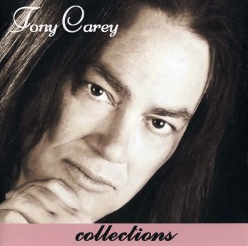 Tony Carey - Collection (2CD) (2008)