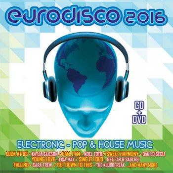 VA - Eurodisco 2016 (2016)