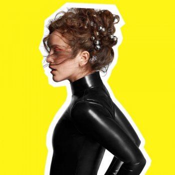 Rae Morris - Someone Out There (2018) [Hi-Res]