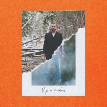Justin Timberlake - Man of the Woods (2018) [Hi-Res]