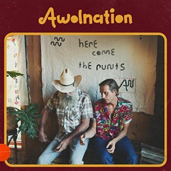 AWOLNATION - Here Come The Runts (2018)