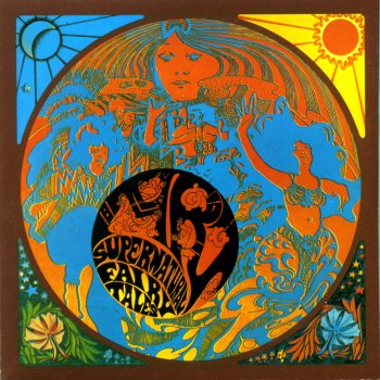 Art - Supernatural Fairy Tales (1967)