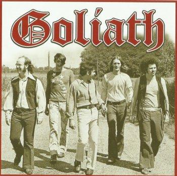 Goliath - Goliath (1970)