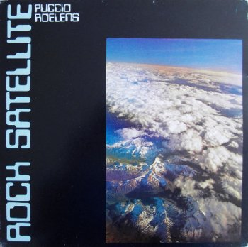 Puccio Roelens - Rock Satellite (1977)