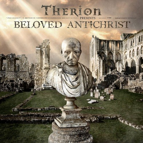 Therion - Beloved Antichrist [3CD] (2018)