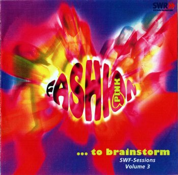 Fashion Pink - To Brainstorm (2000)
