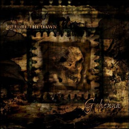 Before The Dawn - Gehenna (EP) 2001
