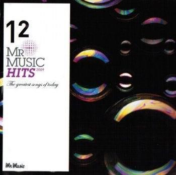 VA - Mr Music Hits 2009 Volume 1-12 (2009)
