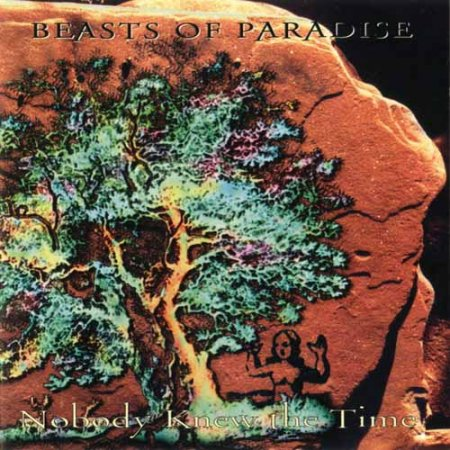 Beasts Of Paradise - Nobody Knew The Time (EP) 1996