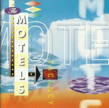 The Motels - No Vacancy: The Best of The Motels (1990)