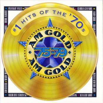 VA - AM Gold: #1 Hits of the '70s - '75-'79 (2000)