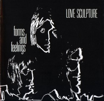 Love Sculpture - Forms And Feelings (1969)