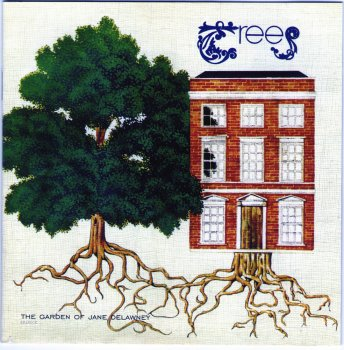 Trees - The Garden Of Jane Delawney (1970)