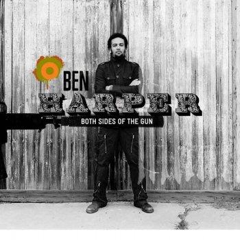 Ben Harper - Both Sides of the Gun (2006/2016) [Hi-Res]