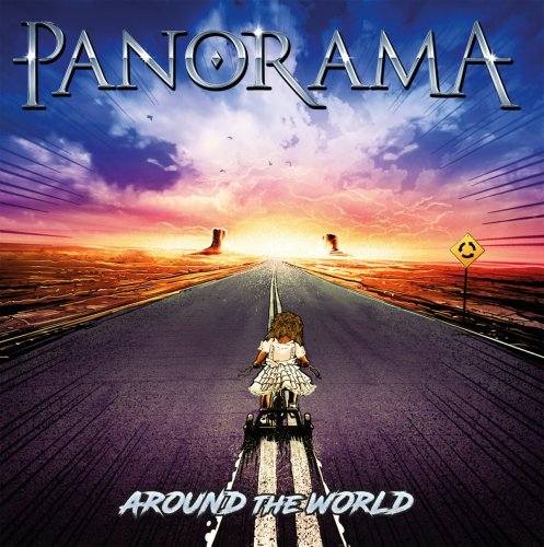 Panorama - Around The World (2018)