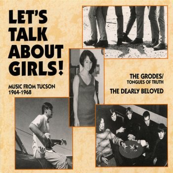 VA - Let's Talk About Girls - Music From Tucson 1964-1968 (1997)