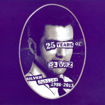 El Vez - God Save the King: 25 Years of El Vez 1988-2013 (2013)