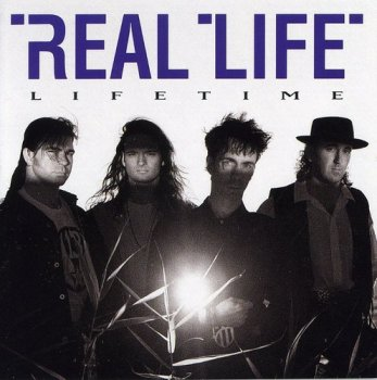 Real Life - Lifetime (1990)