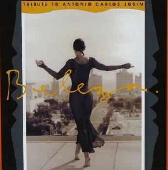 Beleza - Tribute to Antonio Carlos Jobim [Japanese Remastered Edition] (1996)
