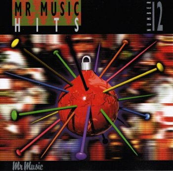 VA - Mr Music Hits 1994 Volume 1-12 (1994)