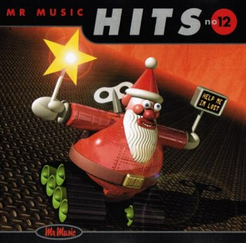VA - Mr Music Hits 1995 Volume 1-12 (1995)