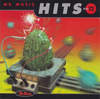 VA - Mr Music Hits 1996 Volume 1-12 (1996)