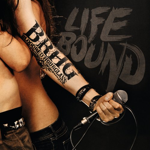 Bloodred Hourglass - Lifebound (2012)
