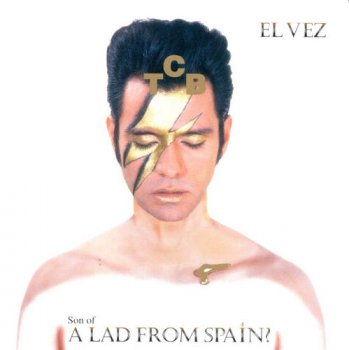 El Vez - Son Of A Lad From Spain? (1999)