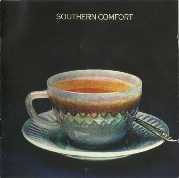 Southern Comfort - Southern Comfort (1971)