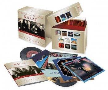 Karat - Ich liebe jede Stunde (14 CD Jubilaeums-Edition) [2010]
