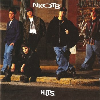 New Kids On The Block - H.I.T.S. (1991)