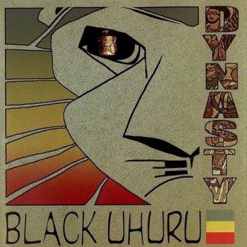 Black Uhuru - Dynasty (2001)