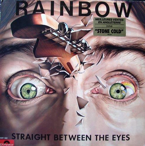 Rainbow - Straight Between The Eyes (1982) [Vinyl Rip 24/96]