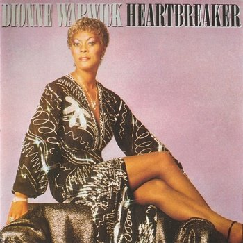 Dionne Warwick - Heartbreaker (Japan Edition) (1982)