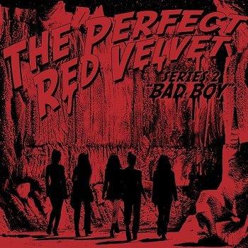 Red Velvet - The Perfect Red Velvet (2018)