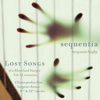 Sequentia - Lost Songs of a Rhineland Harper [SACD] (2005)